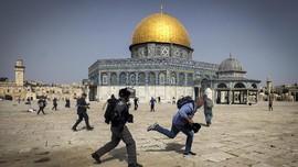 Instagram Dituding Sengaja Hapus Postingan Terkait Al-Aqsa