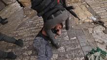 Menilik Akar Bentrokan Terbaru Israel-Palestina di Al-Aqsa
