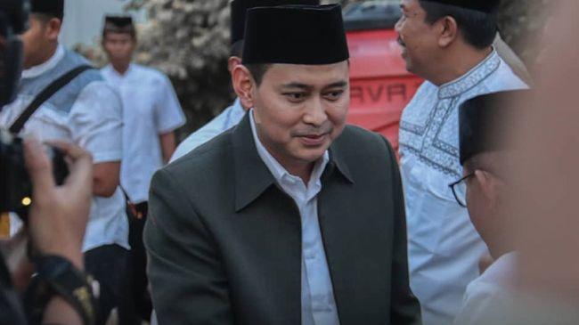 Gubernur Jatim Khofifah Indar Parawansa mengingatkan para ASN dan kepala daerah soal pengelolaan pemerintahan yang bersih terkait kasus Bupati Nganjuk.