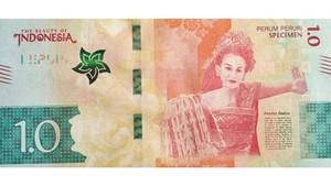 Uang Cetakan 1.0 Peruri Tak Bisa Diperjualbelikan