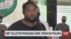 VIDEO: Debt Collector Pengadang Mobil Terancam Penjara