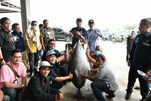 BPH Migas Naikkan Kuota Solar untuk Nelayan di Aceh Selatan