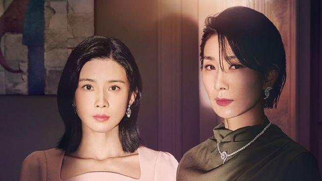 Mine menempati posisi keenam rating awal tertinggi untuk drama akhir pekan tvN, bersanding dengan Mr. Sunshine dan Mr. Queen.
