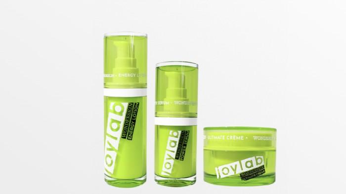 Brand Lokal Joylab Rilis Rangkaian Skincare Baru dengan Kandungan Legendaris!