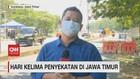 VIDEO: Hari Kelima Penyekatan Di Jawa Timur