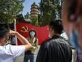 Pelesir bersama Komunis di 'Tanah Suci Merah' China