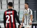 Ronaldo dan Juventus Terancam Turun ke Liga Europa