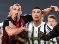 Klasemen Liga Italia Usai AC Milan Hajar Juventus