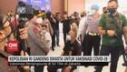 VIDEO: Kepolisian RI Gandeng Swasta Untuk Vaksinasi Covid-19