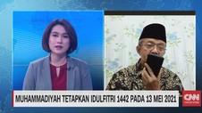 VIDEO: Muhammadiyah: Larangan Mudik untuk Kemaslahatan Umat