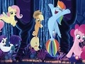 Sinopsis My Little Pony: The Movie Part II di Trans TV