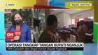 VIDEO: Operasi Tangkap Tangan Bupati Nganjuk