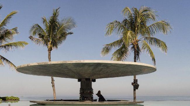 Desa Potato Head Bali akan kembali dibuka pada pertengahan bulan ini. Pengunjung wajib melakukan pemesanan tempat sebelum kedatangan.