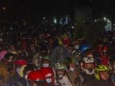 Larangan Mudik 'Yang Penting Ada' & Kerumunan Jelang Lebaran