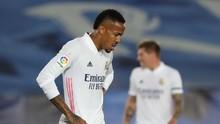 Hasil Liga Spanyol: Madrid Gagal Menang Lawan Sevilla