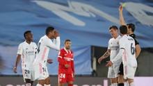 Madrid Gagal Menang hingga Barcelona Merasa Tertipu