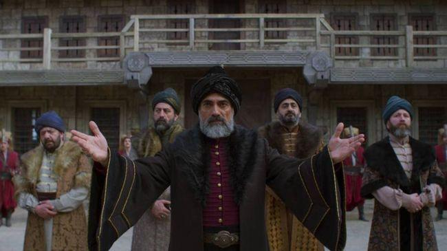 Bioskop Trans TV Selasa (11/5) akan menayangkan Rise of Empires: Ottoman Part 2 (2020) pada pukul 21.30 WIB.