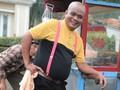Profil Sapri, Komedian Lenong yang Terkenal karena Pantun