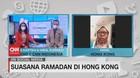 VIDEO: Suasana Ramadan Di Hong Kong