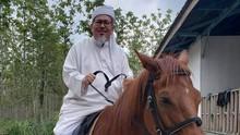Tengku Zulkarnain dan Perginya Sang Pengkritik Pemerintah