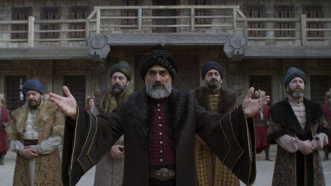 Pada pekan terakhir Ramadhan dan Lebaran, Bioskop Trans TV menayangkan film Rise of Empires: Ottoman Part 1 dan sederet film menarik lainnya.
