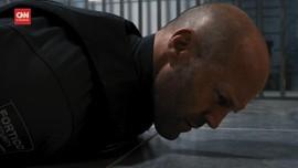 VIDEO: Box Office Hollywood Pekan Ini, Wrath Of Man