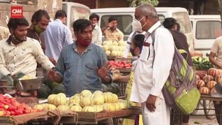 VIDEO: Kasus Baru Menurun, Lockdown di New Delhi Diperpanjang