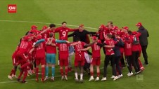 VIDEO: Gulung Moenchengladbach 6-0, Munchen Juara Bundesliga