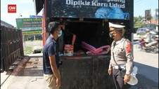 VIDEO: 1001 Cara Menuju Kampung Halaman Rayakan Lebaran