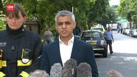VIDEO: Sadiq Khan Terpilih Lagi Jadi Wali Kota London