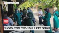 VIDEO: Waspada Klaster Salat Tarawih