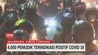 VIDEO: 4.000 Pemudik Terindikasi Positif Covid-19