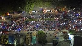 Mudik Tak Terbendung, DPR Sorot Tumpang Tindih Kebijakan