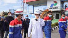 Goes to Sumatera, BPH Migas Minta ATG Segera Diintegrasikan