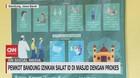 VIDEO:Pemkot Bandung Izinkan Salat ID di Masjid Dengan Prokes