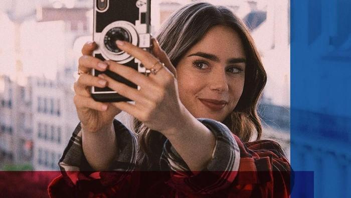 Keseruan yang Akan Hadir di Emily In Paris Season 2