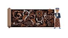 4 Motif Batik Populer Buatan Sang Legenda Go Tik Swan