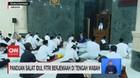 VIDEO: Panduan Salat Idul Fitri Berjemaah di Tengah Wabah