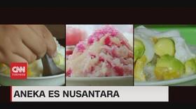 VIDEO: Aneka Es Nusantara