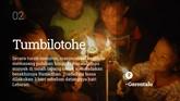 Malam takbiran jadi momen yang selalu diperingati banyak muslim di Indonesia jelang Idulfitri. Berikut lima tradisi di antaranya.