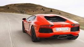 Geber Knalpot Lamborghini di Bulan Puasa Nyaris Adu Jotos