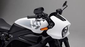 Harley-Davidson Dirikan Merek Baru Khusus Motor Listrik