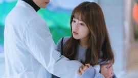Sinopsis Doom At Your Service, Drama Terbaru Park Bo-young