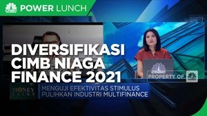 Pembiayaan Haji, Diversifikasi CIMB Niaga Finance di 2021