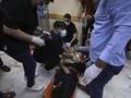 Serangan Israel Tewaskan 65 Orang di Gaza, 16 Anak-anak