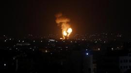 Bentrok Besar Israel-Palestina Tewaskan 35 Orang