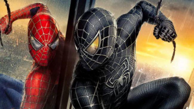 Movie Spesial Lebaran Trans 7 sore ini, Sabtu (15/5), akan menayangkan Spider-Man 3 (2007) pada pukul 16.30 WIB.