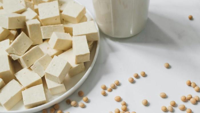 Tetap Bergairah, Ini 5 Makanan Pemicu Hormon Estrogen!