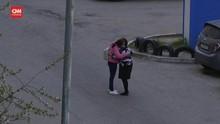 VIDEO: Tujuh Pelajar Tewas dalam Penembakan di Rusia