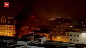 VIDEO: Militer Israel Kembali Serbu Masjid Al-Aqsa